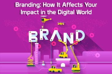 SEO Singapore Consultant and Expert sharing knowledge about How Branding Affects Your Impact In the Digital World
